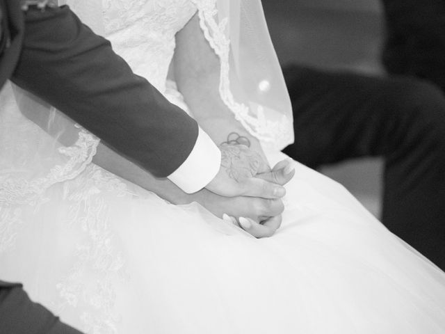 Il matrimonio di Roberta e Dario a Cagliari, Cagliari 18