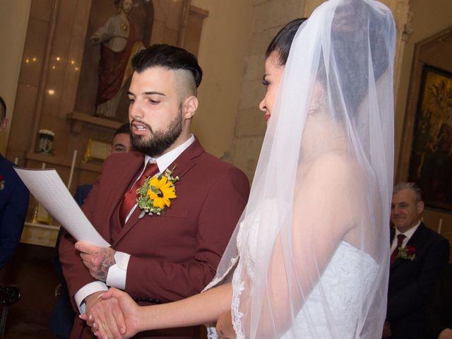 Il matrimonio di Roberta e Dario a Cagliari, Cagliari 19