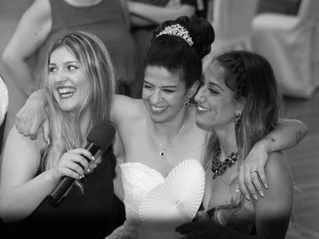 Il matrimonio di Roberta e Dario a Cagliari, Cagliari 20