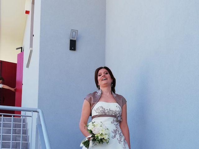 Il matrimonio di Simone e Francesca  a Venezia, Venezia 1