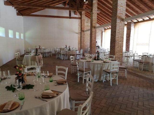 Il matrimonio di Simone e Francesca  a Venezia, Venezia 2