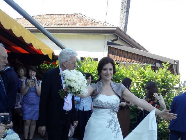 Il matrimonio di Simone e Francesca  a Venezia, Venezia 6