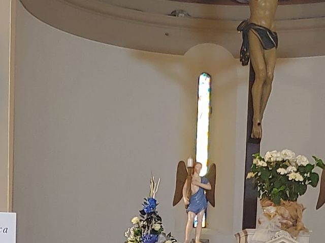 Il matrimonio di Alessio  e Samanta  a Pistoia, Pistoia 2