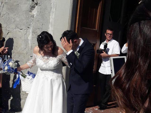 Il matrimonio di Alessio  e Samanta  a Pistoia, Pistoia 3