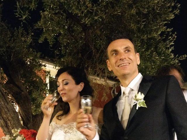 Il matrimonio di Alessio  e Samanta  a Pistoia, Pistoia 4