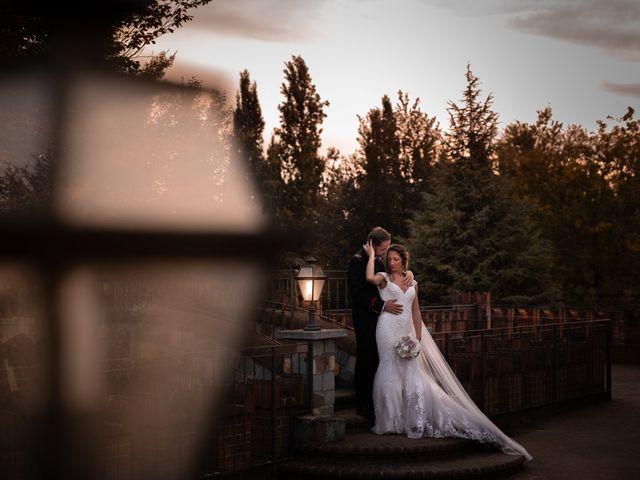 Il matrimonio di Roberto e Jessica a Vercelli, Vercelli 2