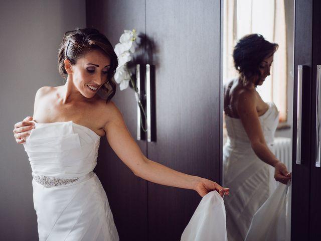 Il matrimonio di Marco e Marina a San Marino, San Marino 27