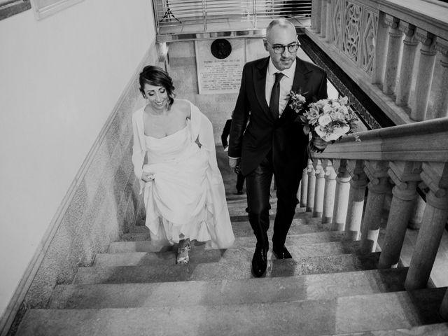 Il matrimonio di Marco e Marina a San Marino, San Marino 37