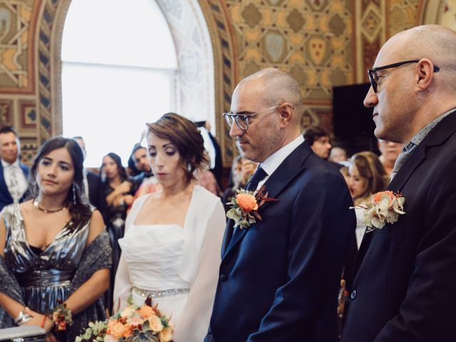 Il matrimonio di Marco e Marina a San Marino, San Marino 38