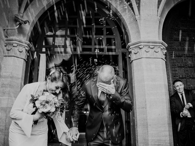 Il matrimonio di Marco e Marina a San Marino, San Marino 43