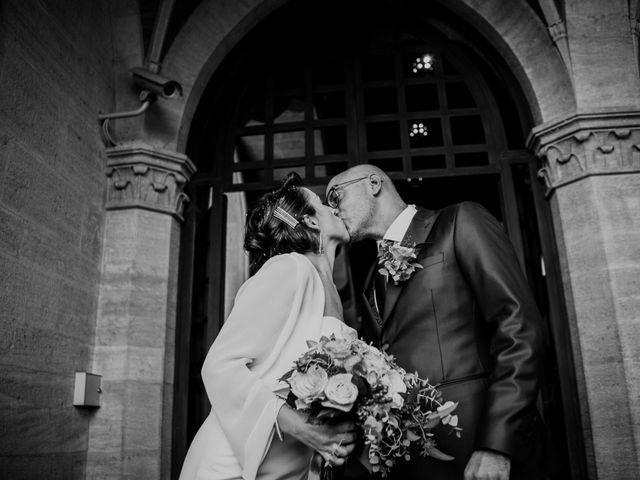 Il matrimonio di Marco e Marina a San Marino, San Marino 45