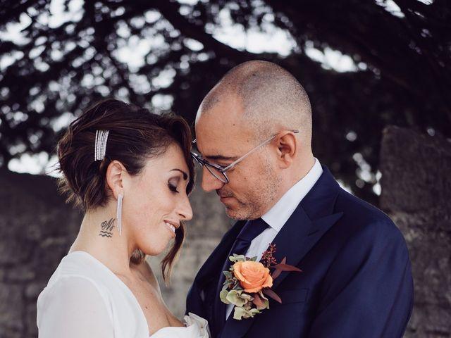 Il matrimonio di Marco e Marina a San Marino, San Marino 46
