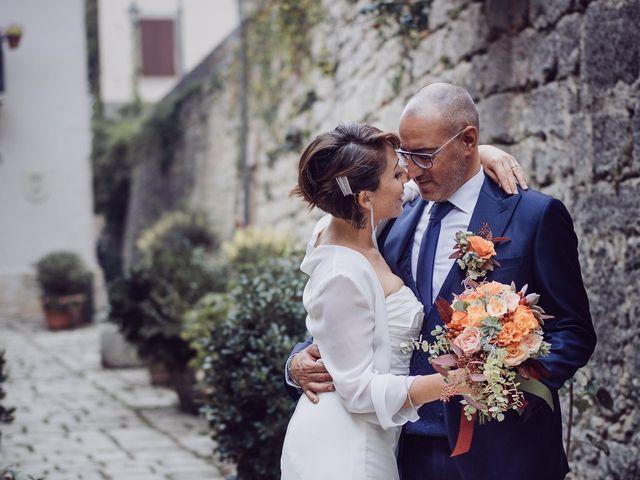 Il matrimonio di Marco e Marina a San Marino, San Marino 47