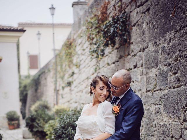 Il matrimonio di Marco e Marina a San Marino, San Marino 48