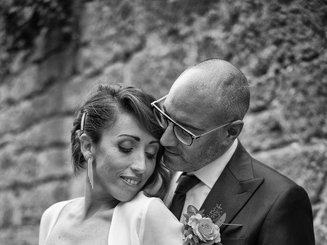Il matrimonio di Marco e Marina a San Marino, San Marino 49