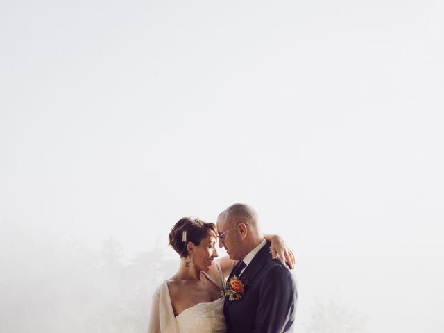 Il matrimonio di Marco e Marina a San Marino, San Marino 54