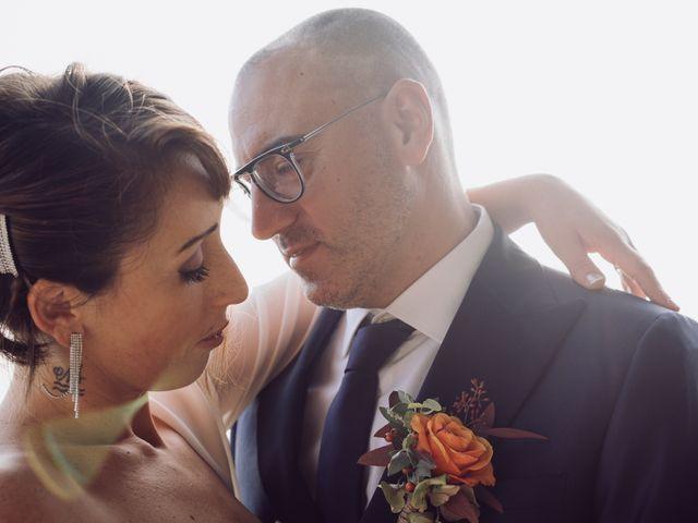 Il matrimonio di Marco e Marina a San Marino, San Marino 55