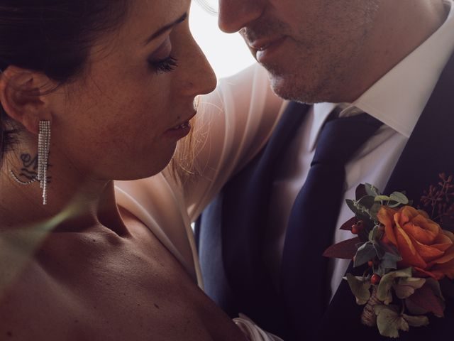 Il matrimonio di Marco e Marina a San Marino, San Marino 56
