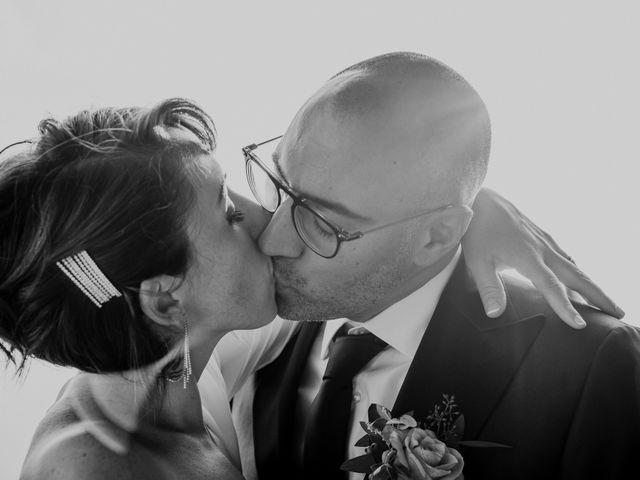Il matrimonio di Marco e Marina a San Marino, San Marino 57