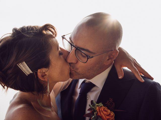 Il matrimonio di Marco e Marina a San Marino, San Marino 58