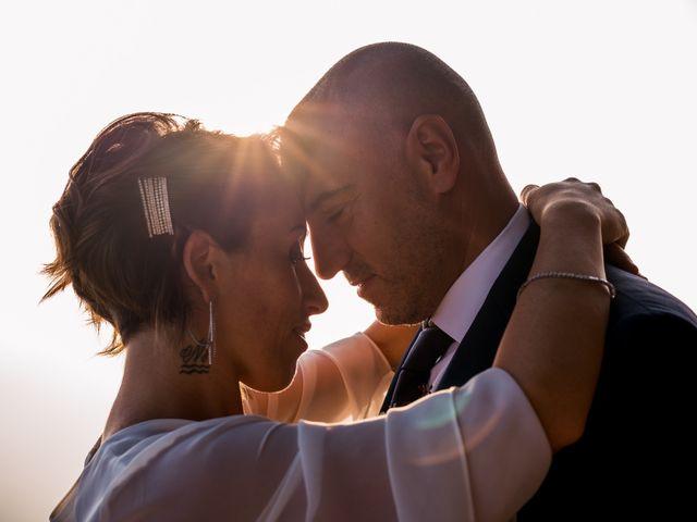 Il matrimonio di Marco e Marina a San Marino, San Marino 61