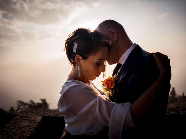 Il matrimonio di Marco e Marina a San Marino, San Marino 62