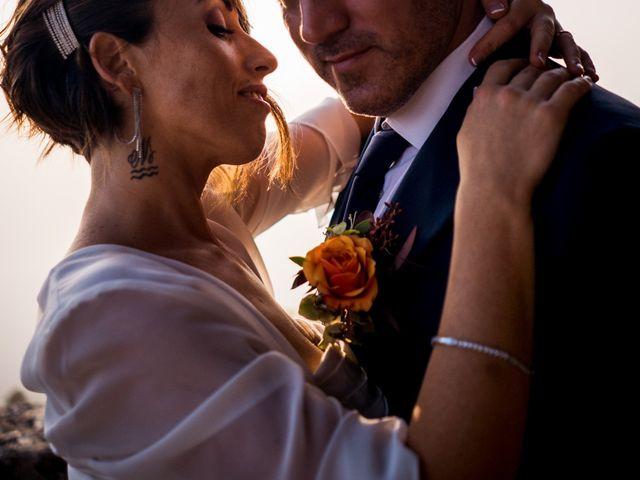 Il matrimonio di Marco e Marina a San Marino, San Marino 65