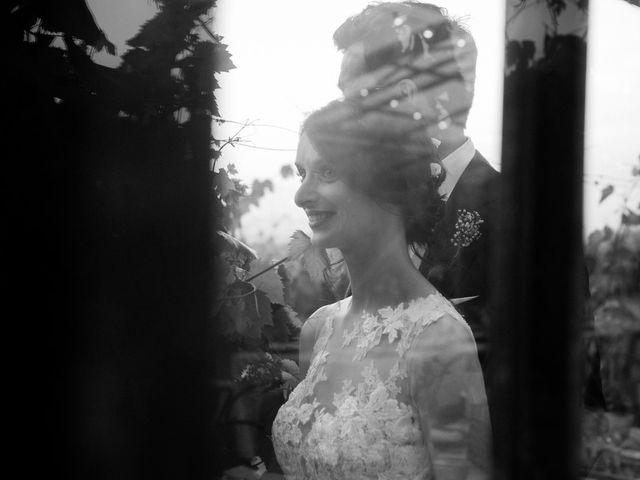 Le nozze di Paola e Giancarlo