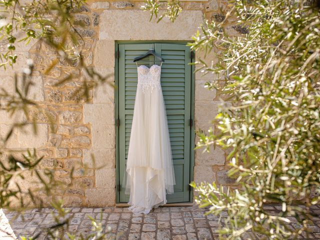Il matrimonio di Jonathan e Valentina a Scicli, Ragusa 6