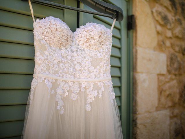 Il matrimonio di Jonathan e Valentina a Scicli, Ragusa 7
