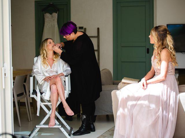 Il matrimonio di Jonathan e Valentina a Scicli, Ragusa 9