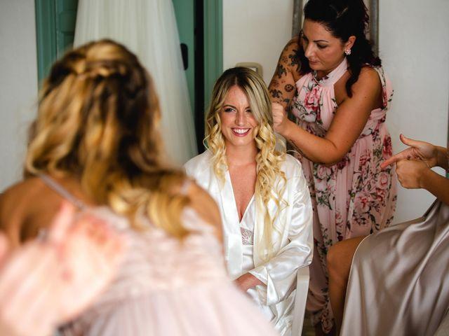Il matrimonio di Jonathan e Valentina a Scicli, Ragusa 10