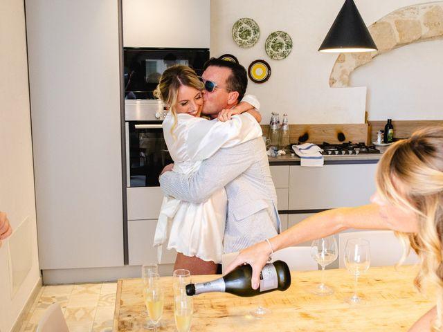 Il matrimonio di Jonathan e Valentina a Scicli, Ragusa 13