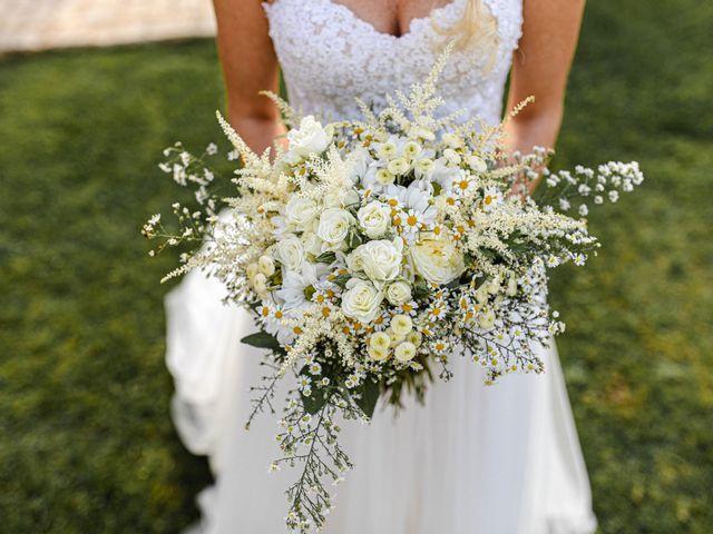 Il matrimonio di Jonathan e Valentina a Scicli, Ragusa 16