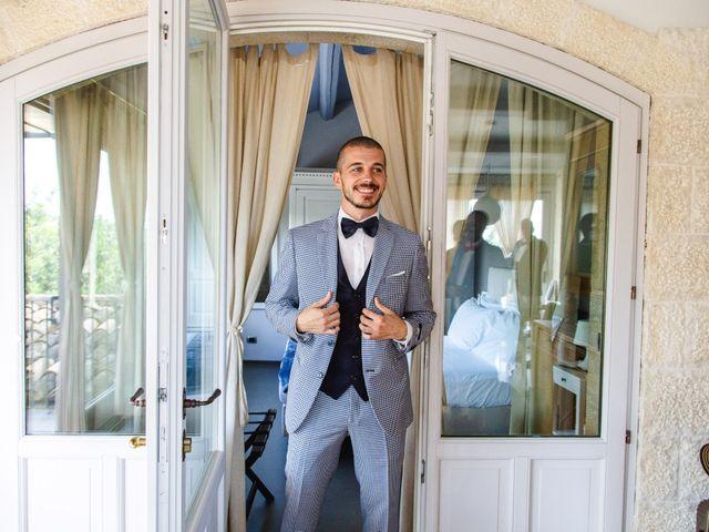 Il matrimonio di Jonathan e Valentina a Scicli, Ragusa 19