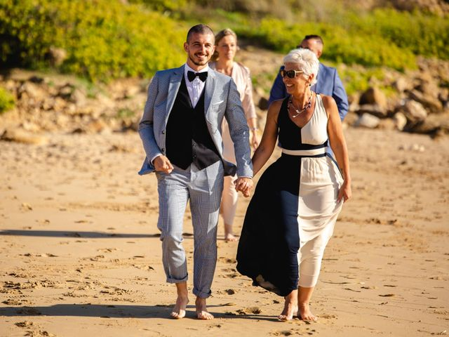Il matrimonio di Jonathan e Valentina a Scicli, Ragusa 24