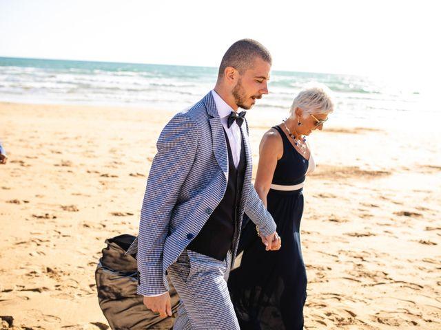 Il matrimonio di Jonathan e Valentina a Scicli, Ragusa 26
