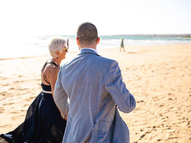 Il matrimonio di Jonathan e Valentina a Scicli, Ragusa 27
