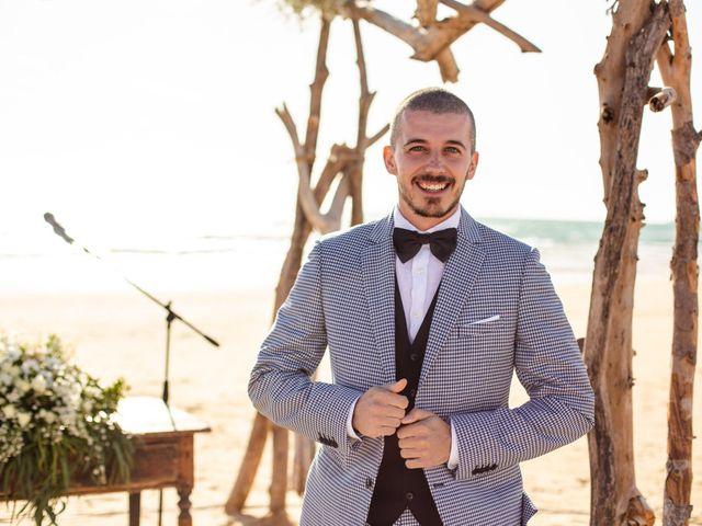 Il matrimonio di Jonathan e Valentina a Scicli, Ragusa 28