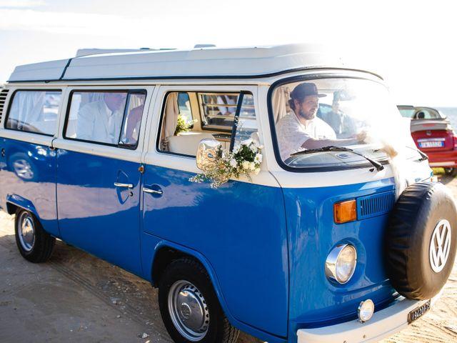 Il matrimonio di Jonathan e Valentina a Scicli, Ragusa 30