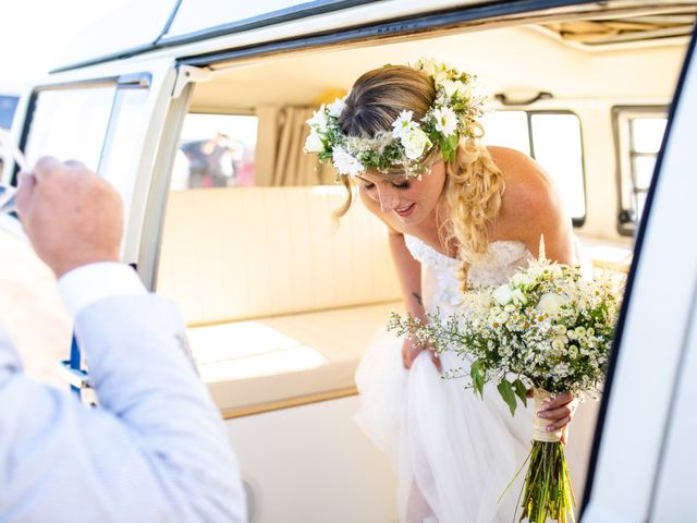 Il matrimonio di Jonathan e Valentina a Scicli, Ragusa 31
