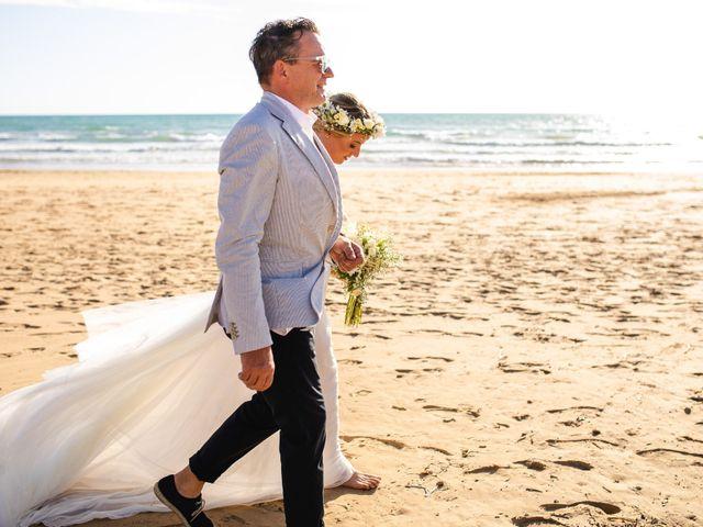Il matrimonio di Jonathan e Valentina a Scicli, Ragusa 33