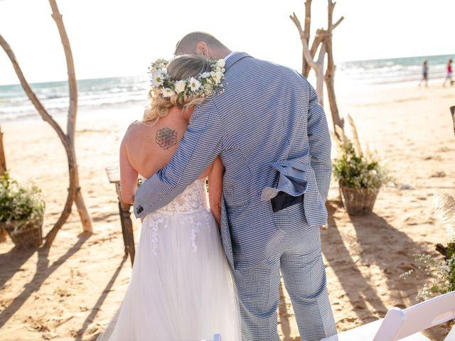 Il matrimonio di Jonathan e Valentina a Scicli, Ragusa 37