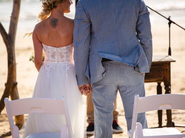 Il matrimonio di Jonathan e Valentina a Scicli, Ragusa 38