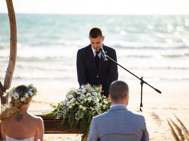 Il matrimonio di Jonathan e Valentina a Scicli, Ragusa 39