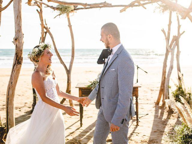 Il matrimonio di Jonathan e Valentina a Scicli, Ragusa 44