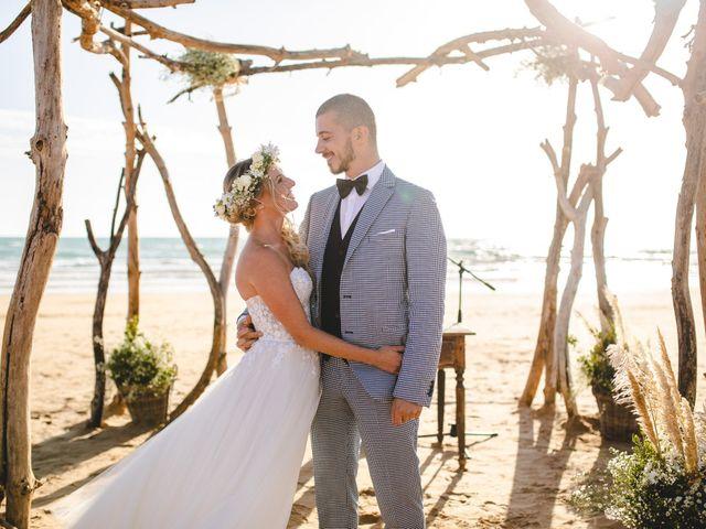 Il matrimonio di Jonathan e Valentina a Scicli, Ragusa 46