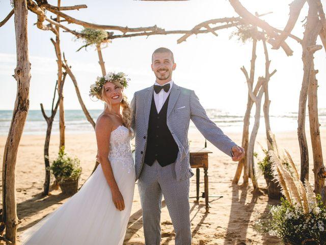 Il matrimonio di Jonathan e Valentina a Scicli, Ragusa 47