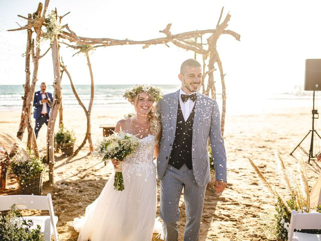 Il matrimonio di Jonathan e Valentina a Scicli, Ragusa 48