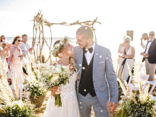 Il matrimonio di Jonathan e Valentina a Scicli, Ragusa 49